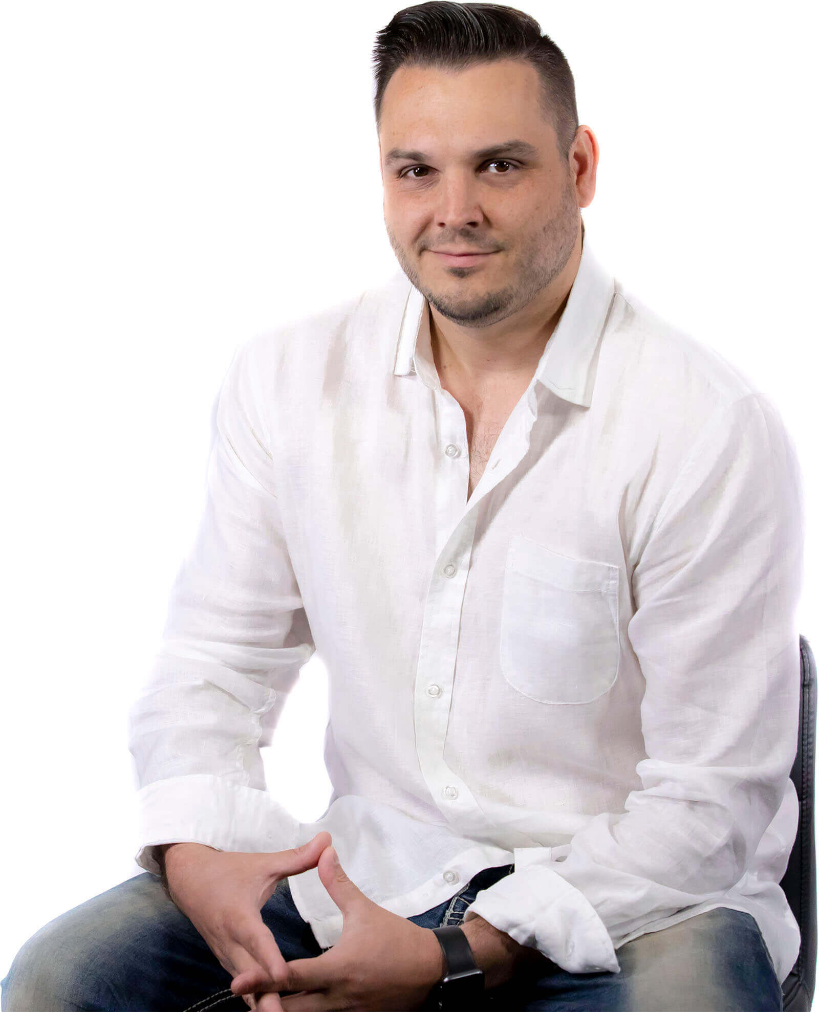 Seth Sanders - El Dorado Hills Local Marketing Expert