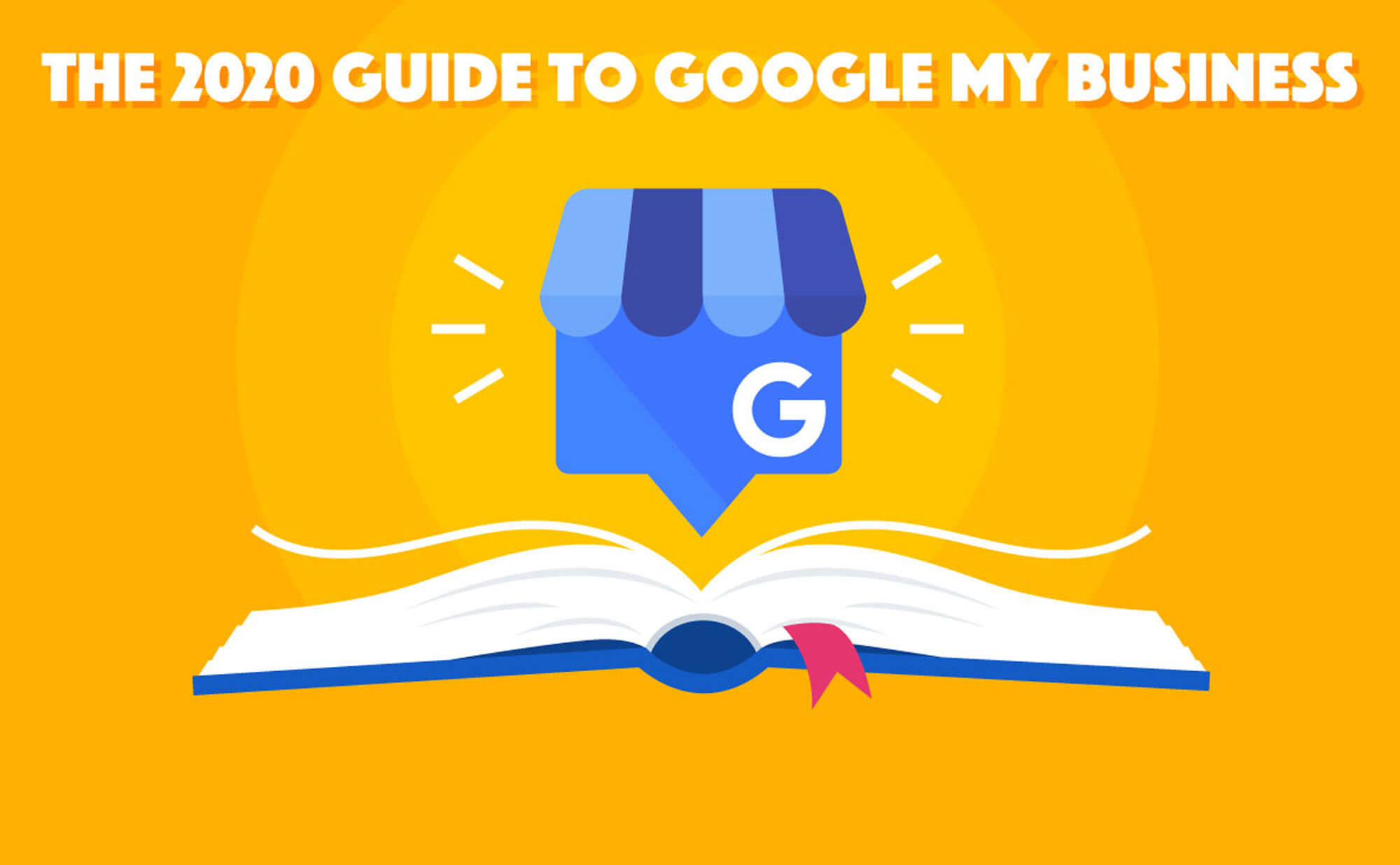 How to Optimize your Google My Business Listing – Updated 2020