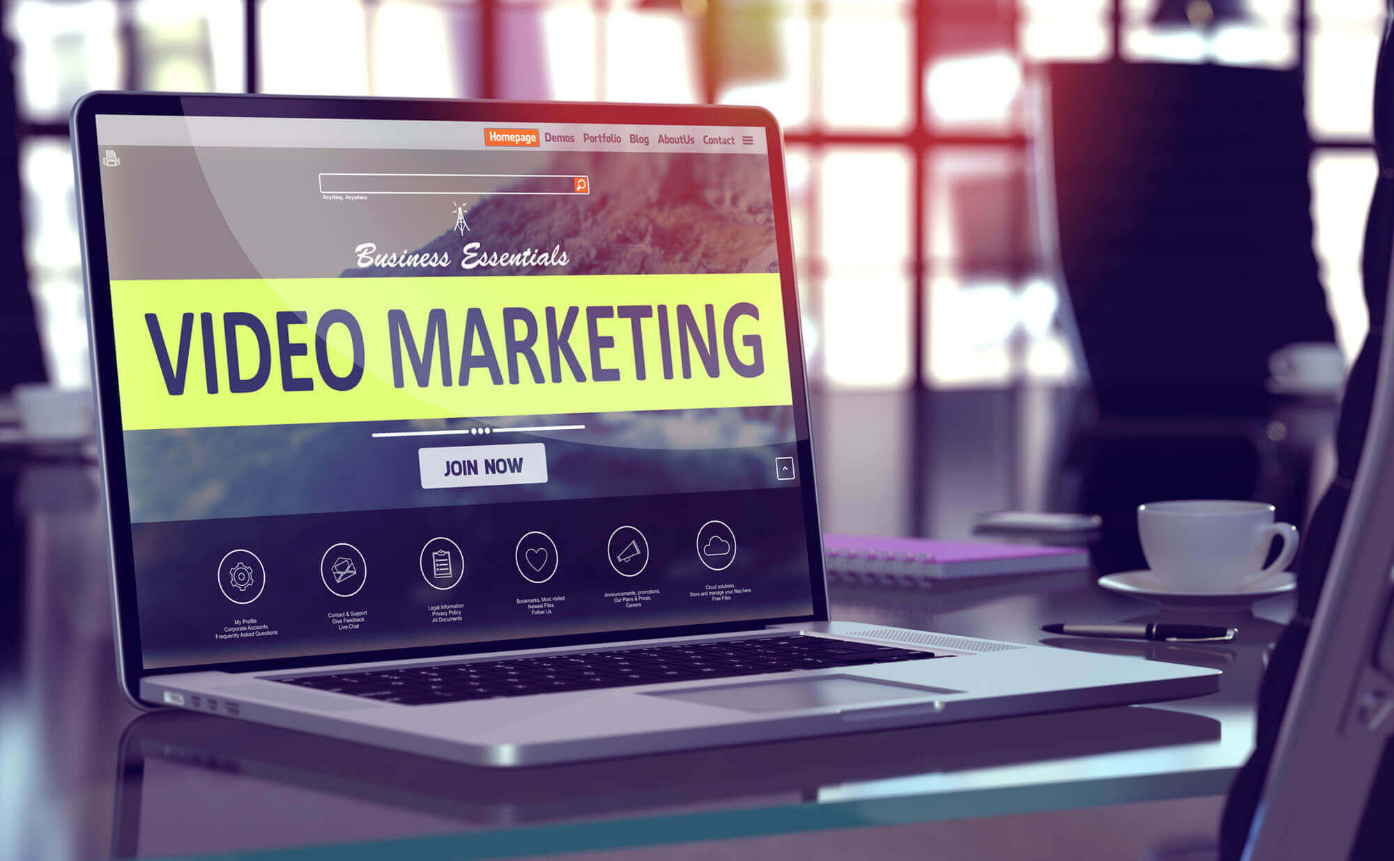 10 Powerful Benefits of Video Marketing for Business