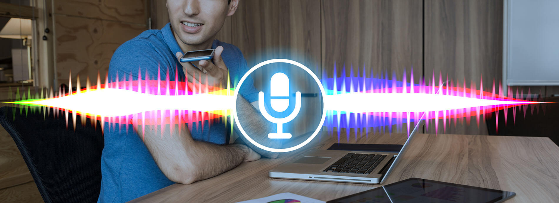 6 Easy Ways to Optimize Your Website for Voice Search